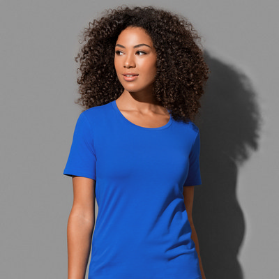 Picture of Stedman Collection Womens Relax Crew NeckApparel | Stedman Collection | Tees | St