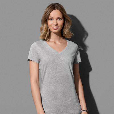 Picture of Stedman Collection Womens Lisa V-neck