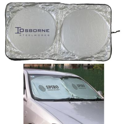 Picture of Reflector Car Sunshade
