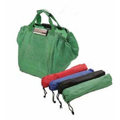Picture of Clip & Carry Bag - Green, Red, Blue or B