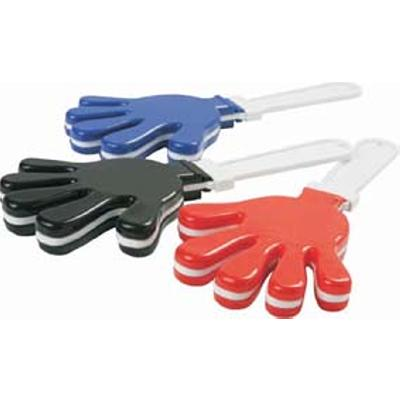 Picture of Monster Hand Clapper - only Red availabl