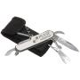 7 Implement Stainless Steel Pocket Knife