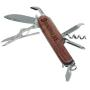 7 Implement Wooden Pocket Knife