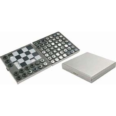 Picture of Cambridge 2-in-1 Travel Game