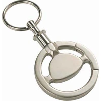 Picture of Tyre Snap Apart Keyring