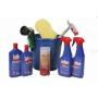 Deluxe Teflon Car Cleaning Set