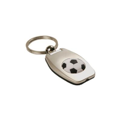Picture of Soccer Keyring