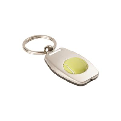 Picture of Tennis Keyring