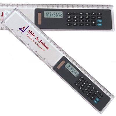 Picture of Acrylic Ruler Calculator