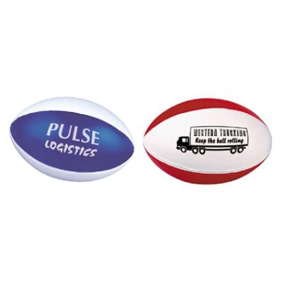 Picture of Stress Football Blue/White or Red/White
