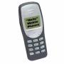 Stress Mobile Phone - Grey or Pink