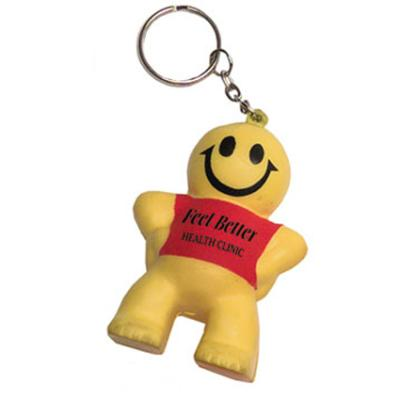 Picture of Little Brother Stress Keyring