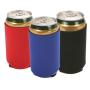Chiller Mate Stubby Holder - Black, Red
