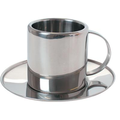 Picture of Espresso S/S Cup & Saucer