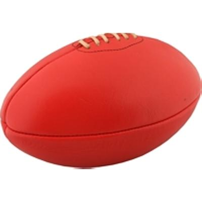 Picture of LEATHER Aust Rules Football