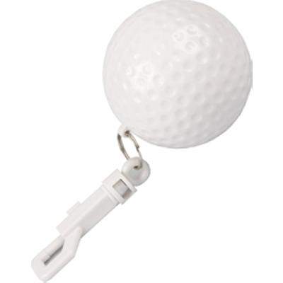 Picture of Golf Ball Poncho