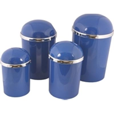 Picture of Naza Storage Cannisters: Blue, Red or Wh