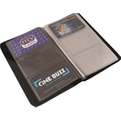 Picture of Packer Business Card Holder