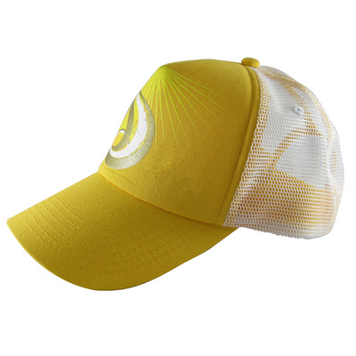 Picture of Cotton Front Truckers Cap