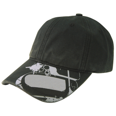 Picture of Washed Chino Twill Cap