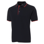 JBs Cotton Tipping Polo