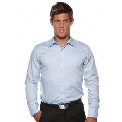 Picture of Business Fit Long Sleeve Business Shirt