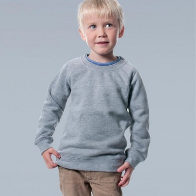 Picture of Kids/Youth Crew Sweatshirt