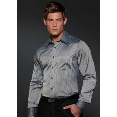 Picture of Duchess - Semi Fit Long Sleeve Business Shirt