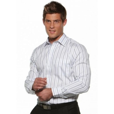 Picture of Riviera - Business Fit Long Sleeve Business Shirt