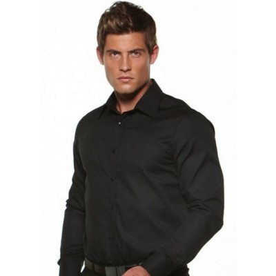Picture of Serenity - Business Fit Long Sleeve Business Shirt