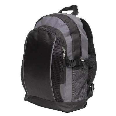 Picture of Sport Backpack Black