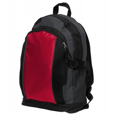 Picture of Sport Backpack Red