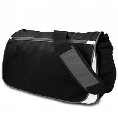 Picture of Spectrum Satchel Black