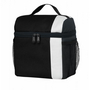 Spectrum Lunch Cooler Black/White