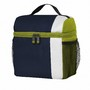 Spectrum Lunch Cooler Navy/White/Lime
