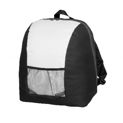 Picture of Spectrum Basic Backpack Black/White