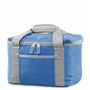 Just Chill 6 Pack Cooler Blue