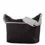 Just Chill Shoulder Tote Cooler Black
