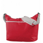 Just Chill Shoulder Tote Cooler Red