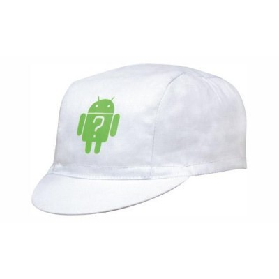 Picture of 3PNL cycling short peak cap