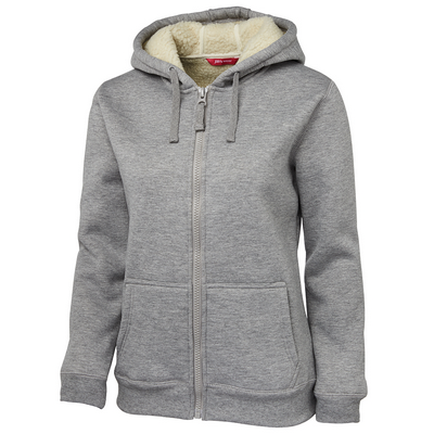 Picture of JBs Ladies Shepherd Hoodie