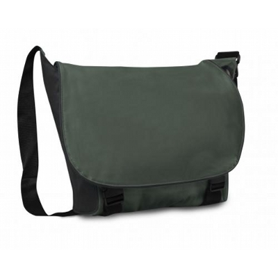 Picture of Soho Deluxe Satchel Charcoal