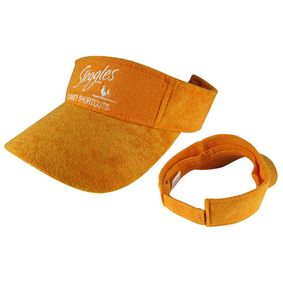 Picture of Terry Towelling Visor