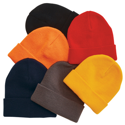 Picture of 100% Acrylic Beanie
