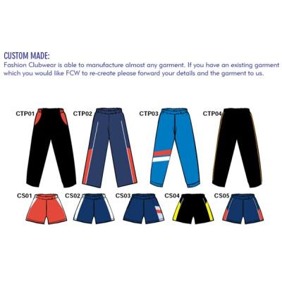 Picture of Custom Pants