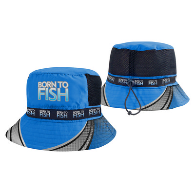 Picture of Fishing Bucket Hat
