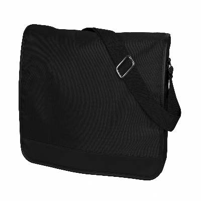 Picture of Aston Satchel Black