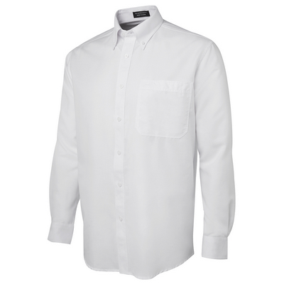 Picture of JBs L/S Oxford Shirt