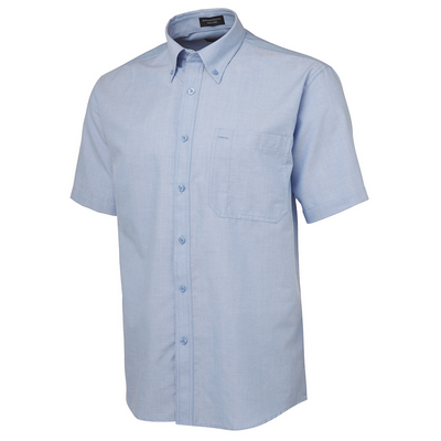 Picture of JBs S/S Oxford Shirt