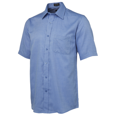 Picture of JBs Yarn Dyed Check S/S Shirt